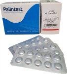 FOTOPALIN Phenolred tabletta (250 tabletta, egy doboz)