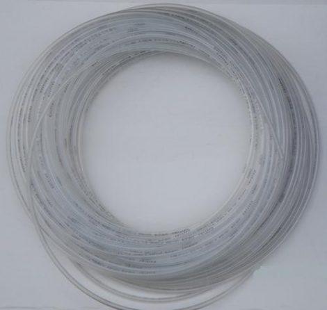PE cső 10/8 mm CNI