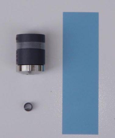 Membránkupak M48 (CS2.1N elektródához) - régi típus