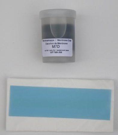 Membránkupak M48.4E (CS4N elektródához)