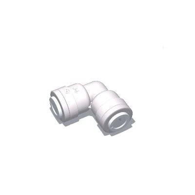 MD Könyök, 2x Mur-lok (6-6 mm) Gyorscsatlakozó karmantyú (Q0420426)
