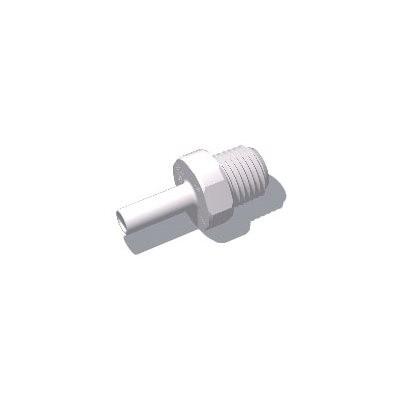 "MD Adapter, Menet (G1/4"") - Csőcsonk (10 mm) (S0660416)"