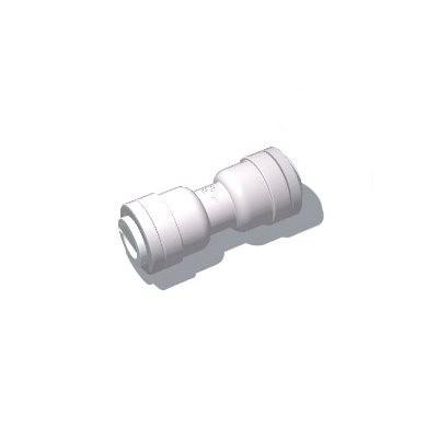 MD Toldó, 2x Mur-lok (6-6 mm) Gyorscsatlakozó karmantyú (R0420426)