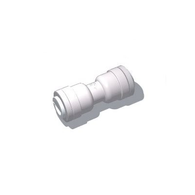 MD Toldó, 2x Mur-lok (8-8 mm) Gyorscsatlakozó karmantyú (R0520526)