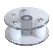 STENNER ECON Fehér görgősor (EC350)