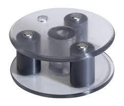 STENNER ECON Fekete görgősor (EC351)