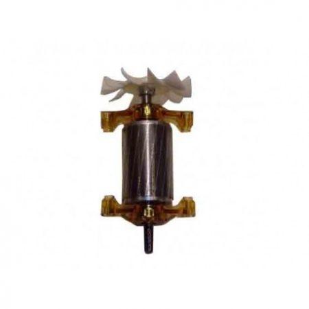 STENNER Forgórész csapágyakkal (PMBRPL2)