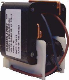 STENNER Motor tekercs állórész (MP6J222)
