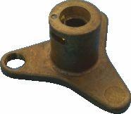 STENNER mutatótű tartó háromágú nyomatékátvivő (FC5K00D)