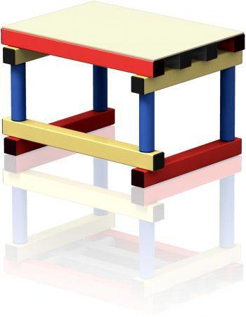 STEFI - Asztal
