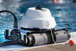 Hexagone medencetisztító robotok