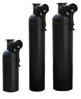 Kézi vízlágyító berendezések