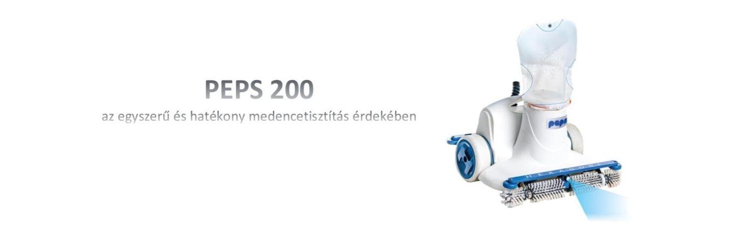 PEPS 200